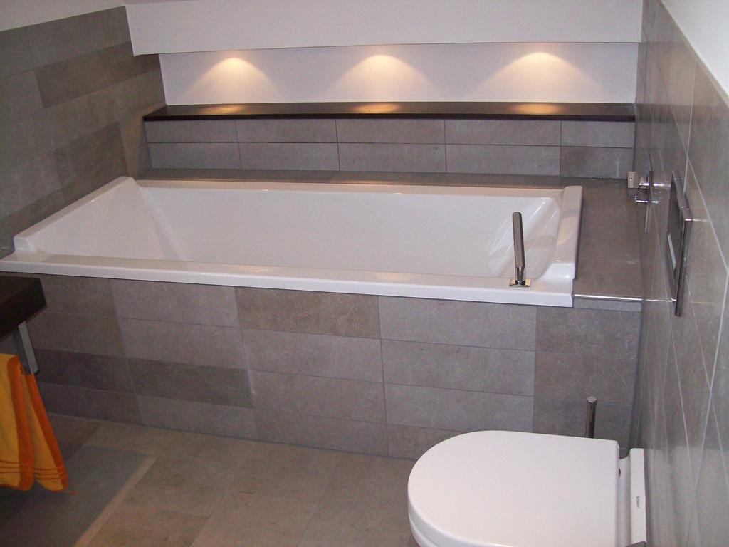 Olaf Peters Fliesenleger Gestaltungsbeispiele Badezimmer